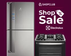 Shop Sale - produtos até 30% OFF + parcele em até 12x sem juros.
