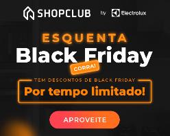 Esquenta Black Friday: Até 50% OFF!