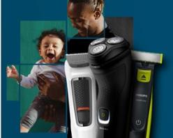 Dia dos Pais - até 45% desconto produtos selecionados!