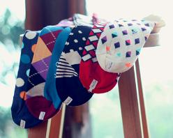 Coleção Happy Socks - Compre 2 e leve 3.
