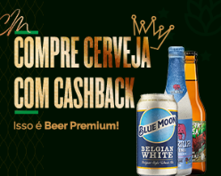 Plano Beer Premium por R$14,90!