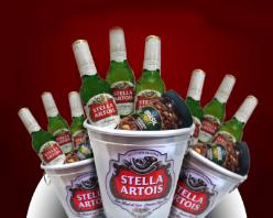 Kit Stella Artois 25% OFF