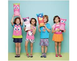 Dia das Crianças: 15% OFF em todo o site!