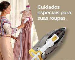 Cuidados especiais para suas roupas com 30% OFF