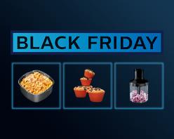 Black Friday 35% OFF