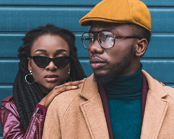 Dia dos Namorados - 30% Off na compra de 2 óculos!